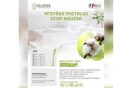 protege-matelas-bio-coton
